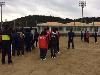 サッカーフェスティバル