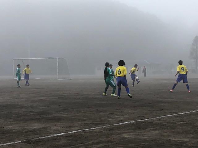 チェストリーグ(サッカー部)