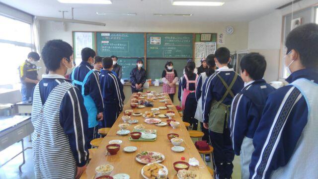 ぶり教室2